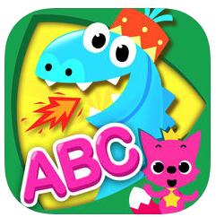 楽しいABCフォニックスのアプリアイコン